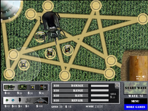 Game Image - Crop Circles 2